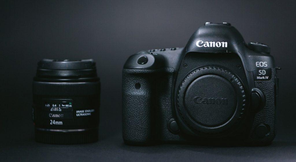 カメラレンズや付属品の買取について