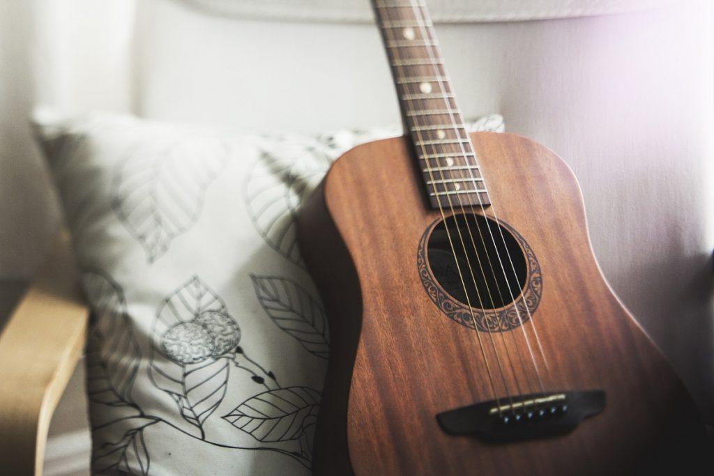ギターを売る方法