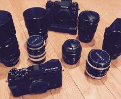様々なカメラの買取方法