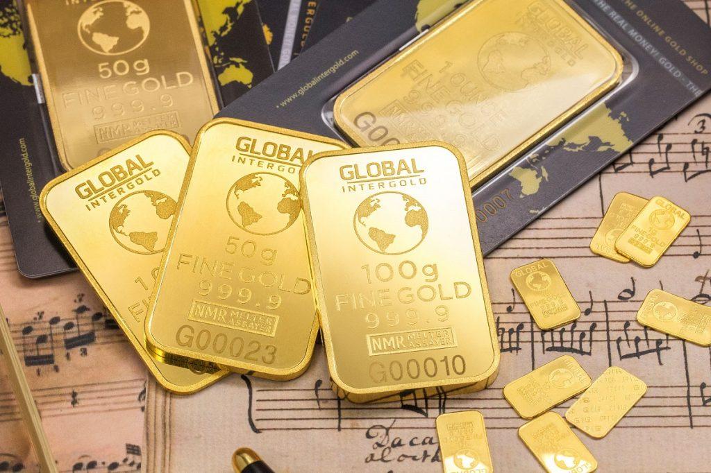 純金は今いくらで売れるのか