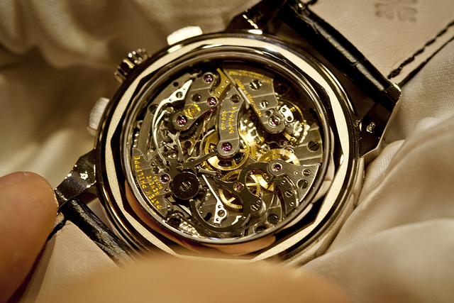 雲上ブランドって何?世界三大高級腕時計ブランドとは | 買取 ...