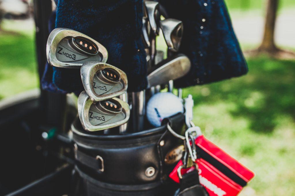 ゴルフクラブは高く売れる