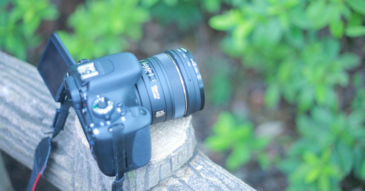 カメラ専門の買取業者を使って不要なカメラを売りに出す方法