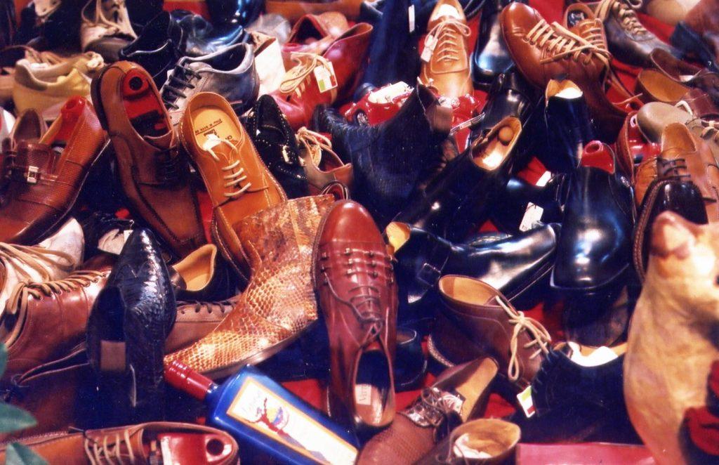 靴を売りたい時はどうすれば良い?買取業者が教える!靴の買取事情と査定のポイント!