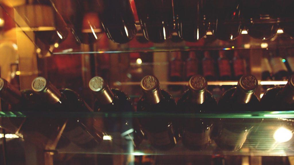 高級なお酒は宅配買取で高く売れる