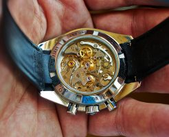 高級ブランド時計のムーブメントの価値や違い・資産価値について