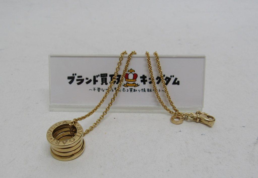 b-01シリーズのネックレス