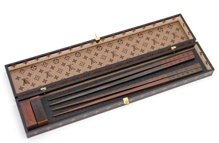 ヴィトン箸