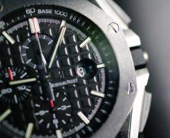 【高級時計の素材について】ステンレススチールの時計がなぜ高い?
