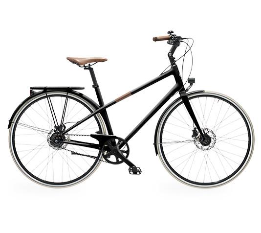 Hermèsの自転車