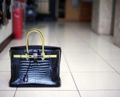 Hermèsのバーキン