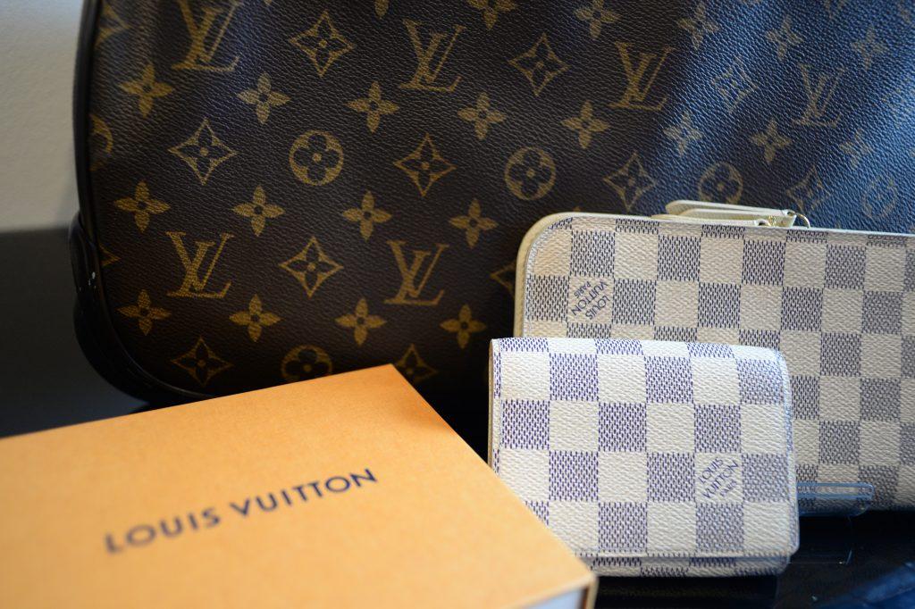 ブランド品買取の品数ももっとも多いLouis Vuitton
