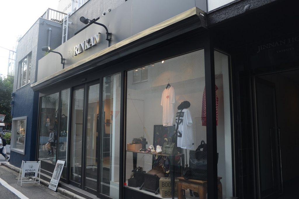 rinkan原宿店