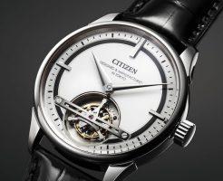 シチズンの1000万円の時計