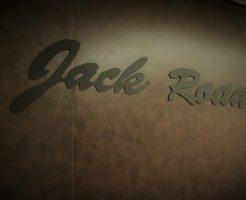 ジャックロード