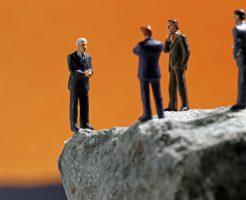 岐路に立たされた業界を改善する術を模索