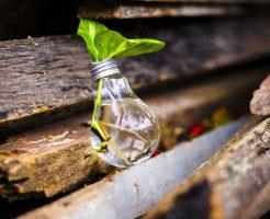 高まるリサイクルへの意識