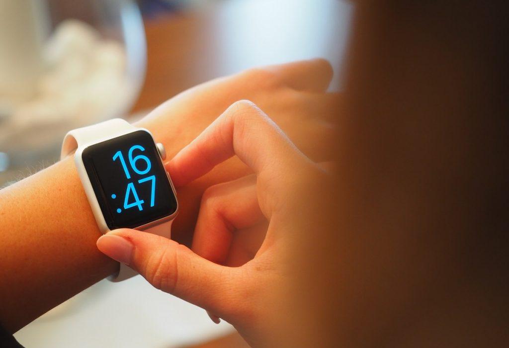 Applewatchがあれば高級時計はいらない