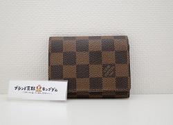 カードケースダミエ250