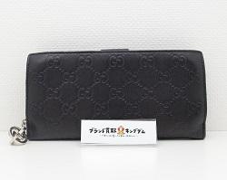 グッチ財布250