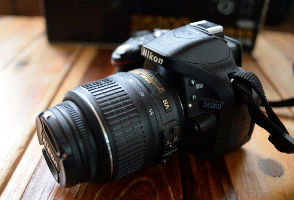 カメラ査定に出したD5200